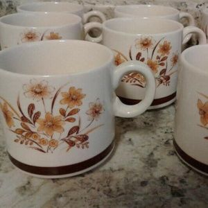 Other - Set of Mugs X8